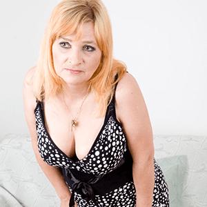 Hausfrau Gerda